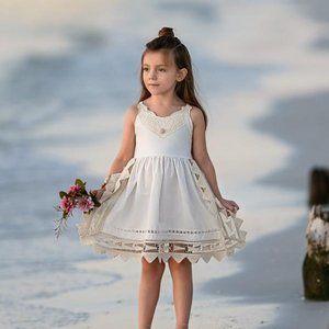 Dollcake Braveheart Dress sz 7